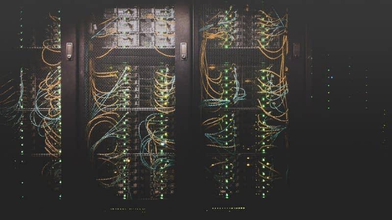 tablero de conexión