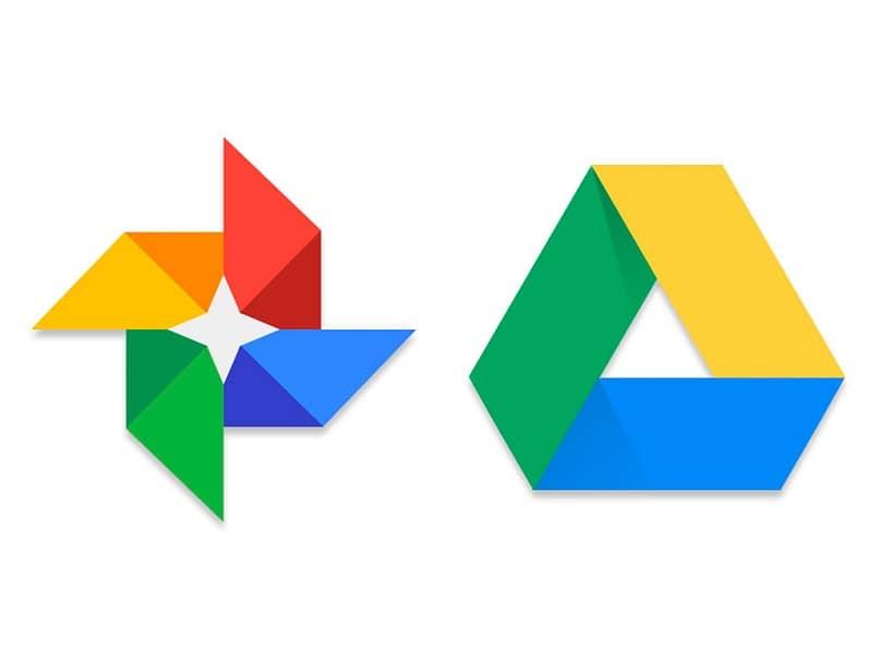 Google Fotos y Drive
