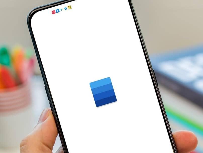 aplicación para palabras móviles