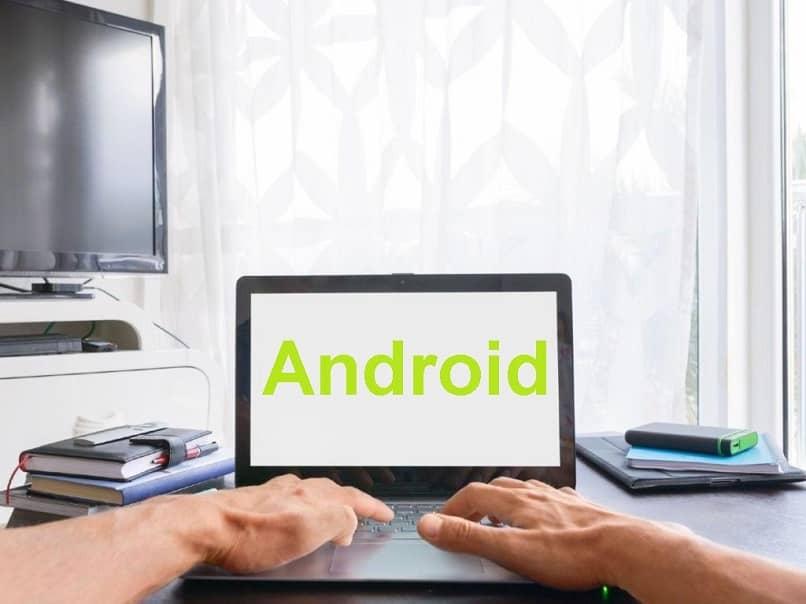 Programación de portátiles Android cpn
