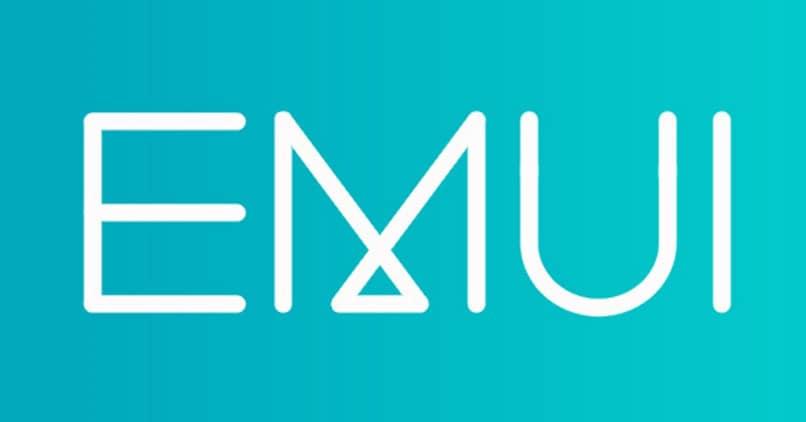 Logotipo de EMUI