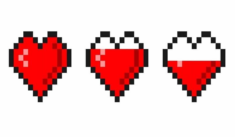 llenan corazones