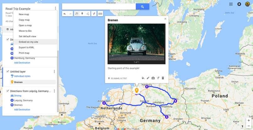mapas google marro pin