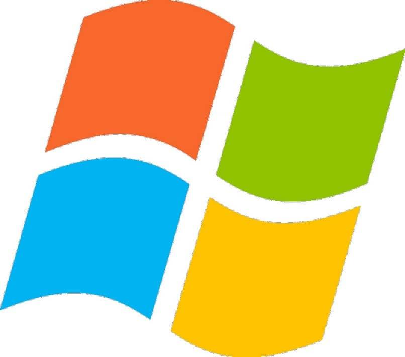 Colores del logo de la ventana