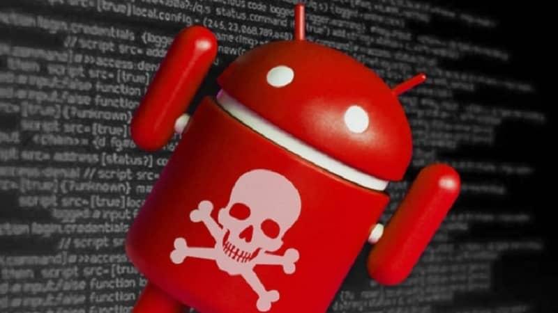 Virus de Android
