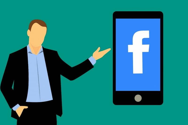 Navegar por Facebook