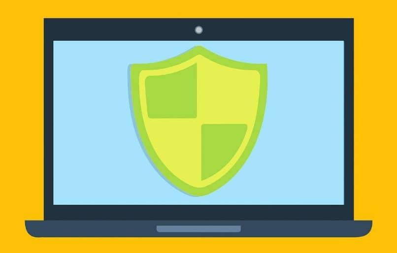 protección contra virus informáticos