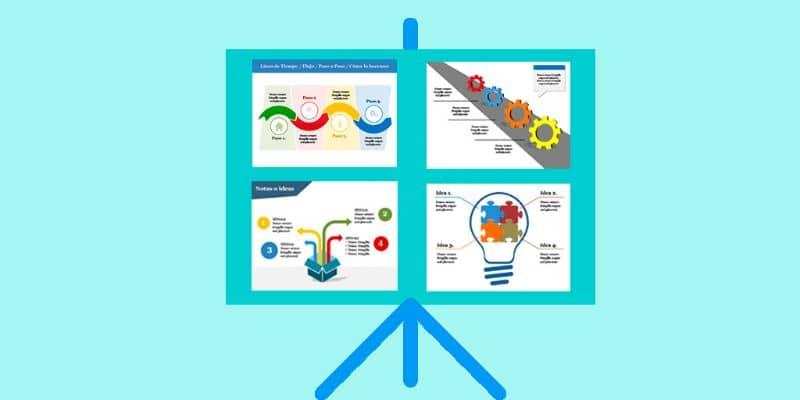 Macro de Power Point en presentación de diapositivas