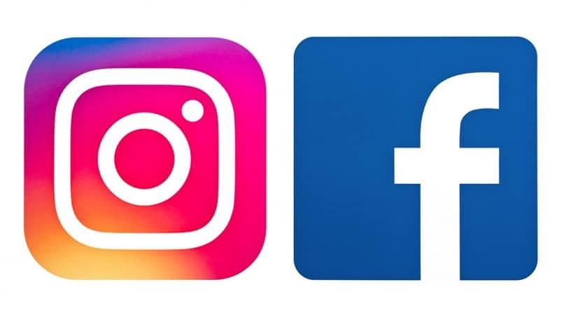 fondo blanco de redes sociales