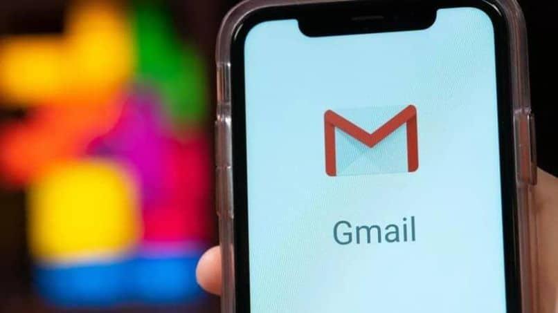 error de gmail