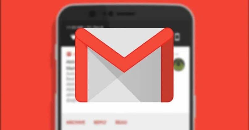 Reparar error de Gmail