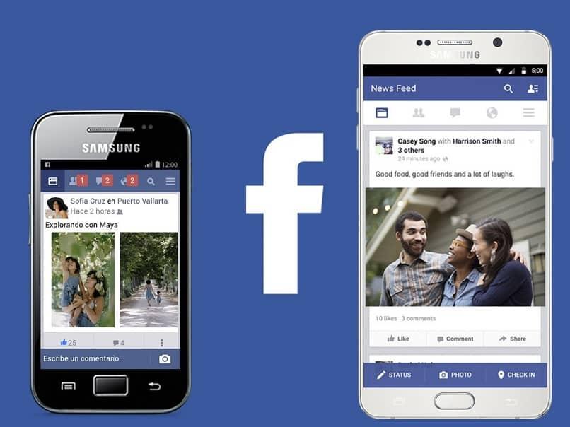 Cuenta de Facebook para descargar videos en el móvil