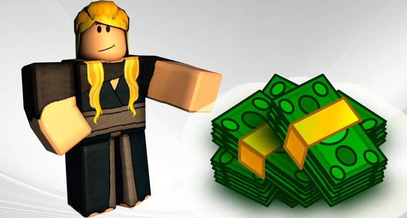 Fuente de ingresos de Roblox para desarrolladores
