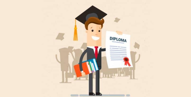 diseño de nuevos diplomas de posgrado