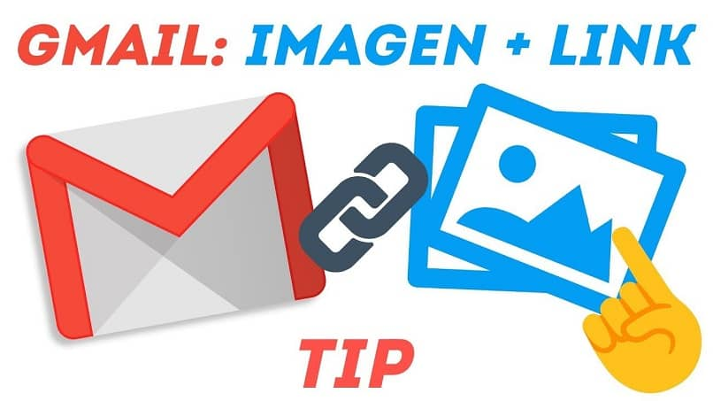 Gmail ofrece hipervínculos