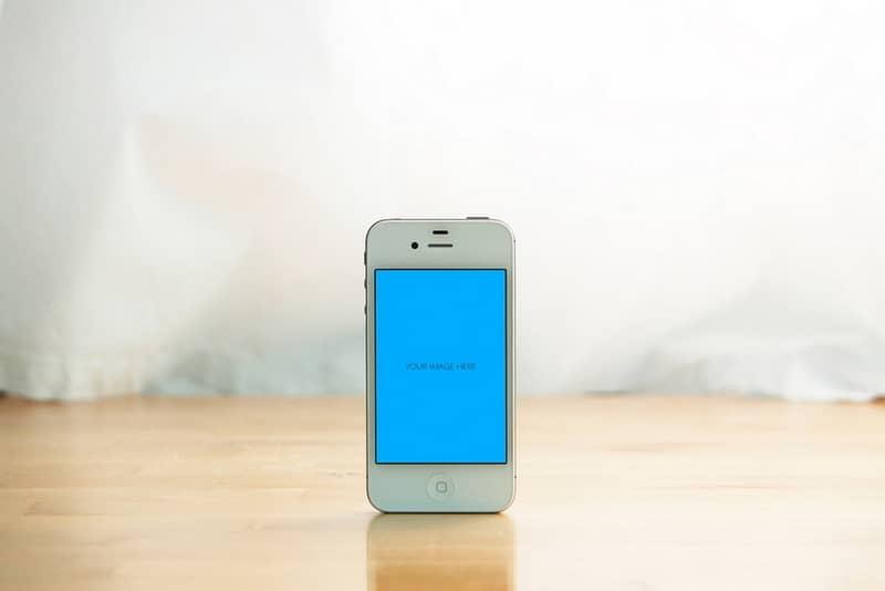 Usar iPhone