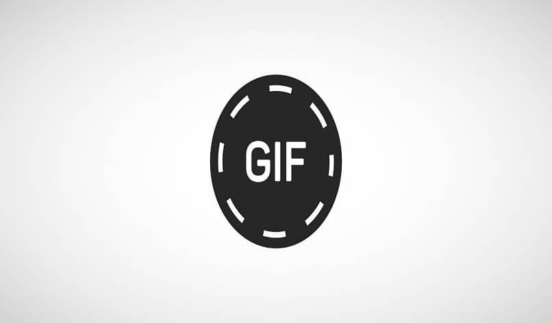 botón gif original