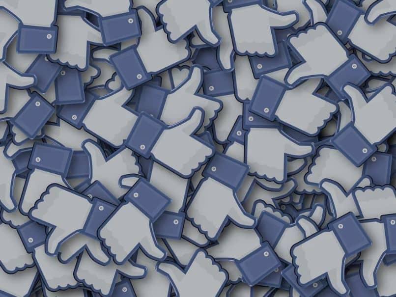 iconos como facebook