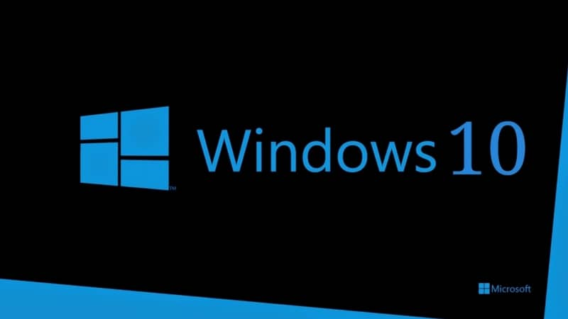 Icono de Windows 10