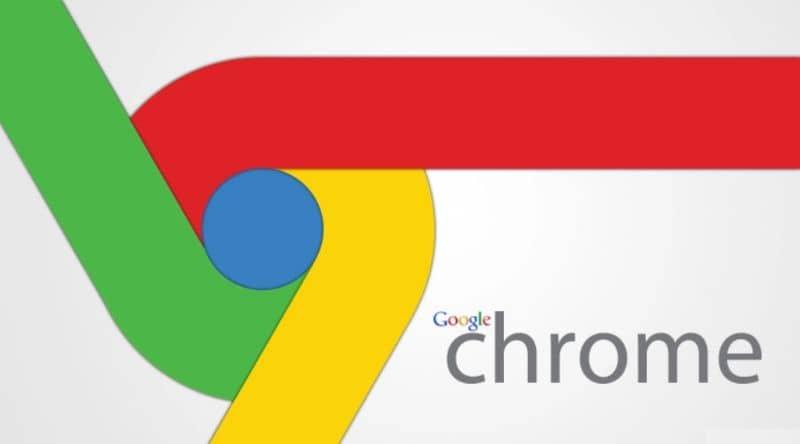 Logotipo de Chrome.