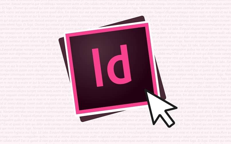 Crear texto de ruta curva en Adobe InDesign cc