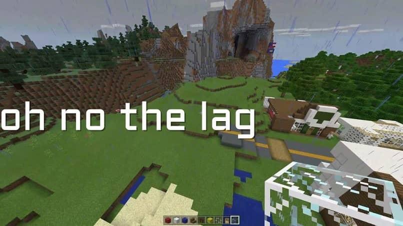 Haz que Minecraft sea más rápido