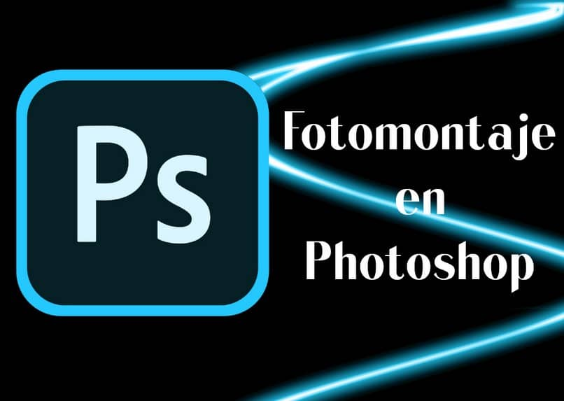 fotomontaje con photoshop