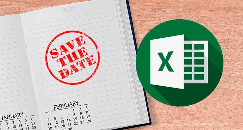 Crea mi propia agenda en Excel