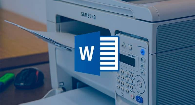 imprima el mismo documento varias veces en ambas caras