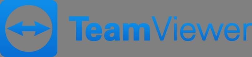 teamviewer azul gris