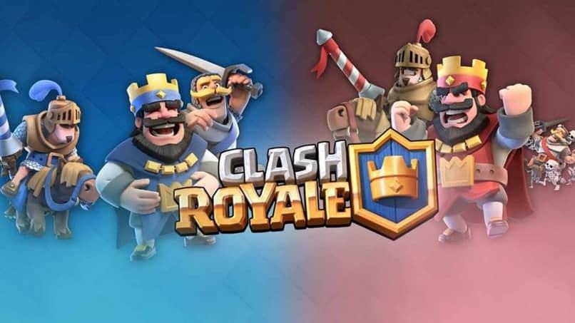 batalla cubierta clash royale