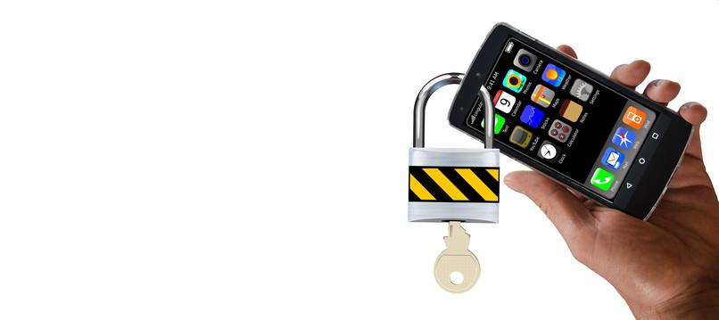 ocultar fotos y videos en mi teléfono móvil Android