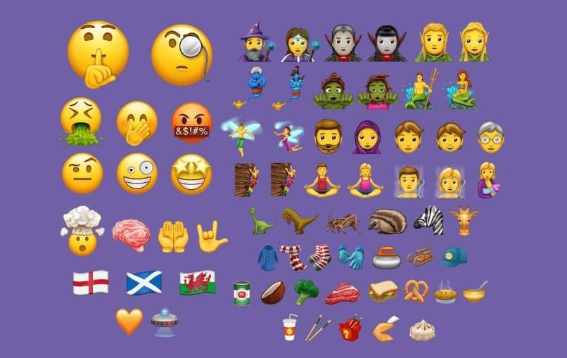 Emoticon emoticon de Android