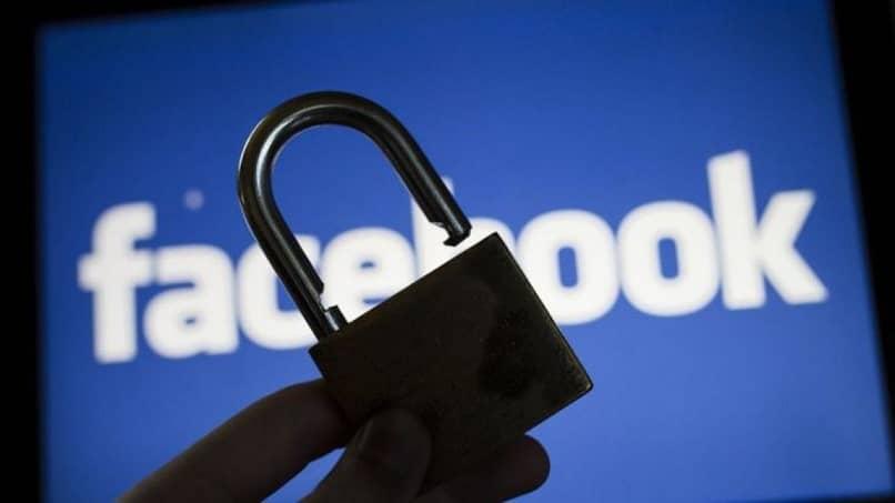 cambiar el perfil de privacidad de facebook