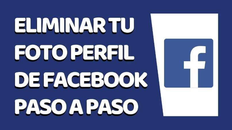 eliminar perfil perfil de facebook
