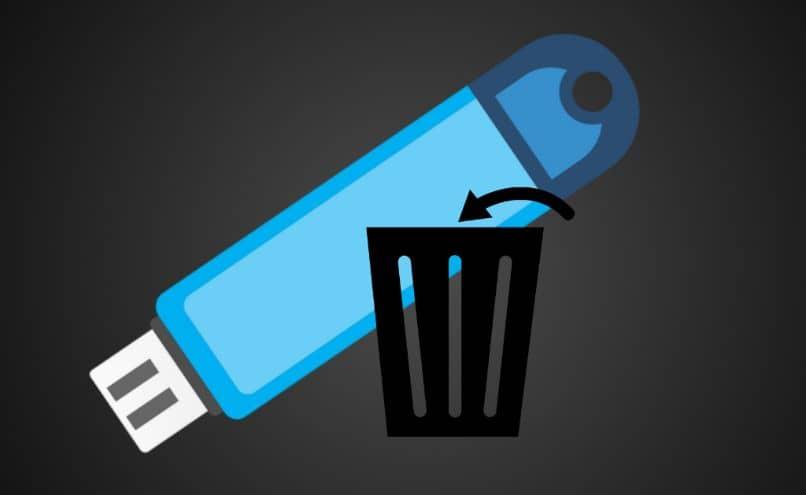 el bote de basura