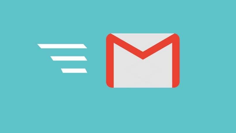 el correo electrónico fue enviado