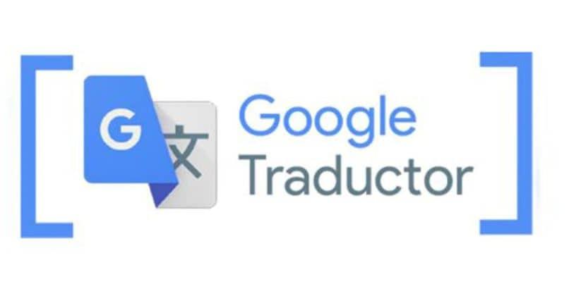 traductor de google fondo blanco