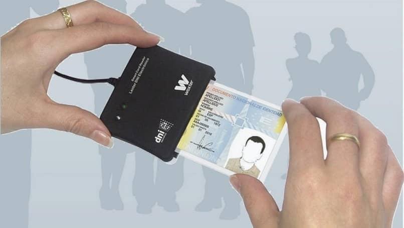 identificación electrónica