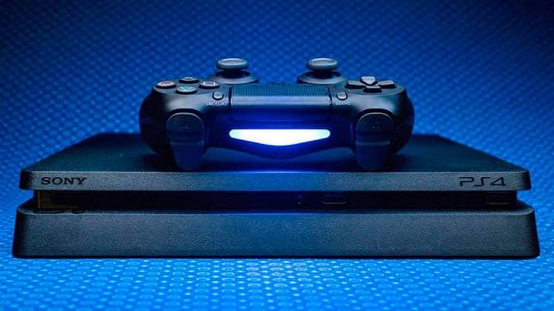 Habilita el control de PS4