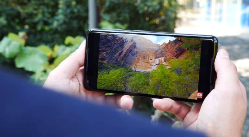 densidad de píxeles para móviles