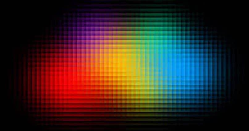corrección de píxeles móviles