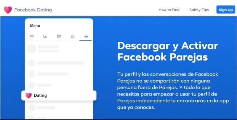 Cómo descargar y activar pares de Facebook