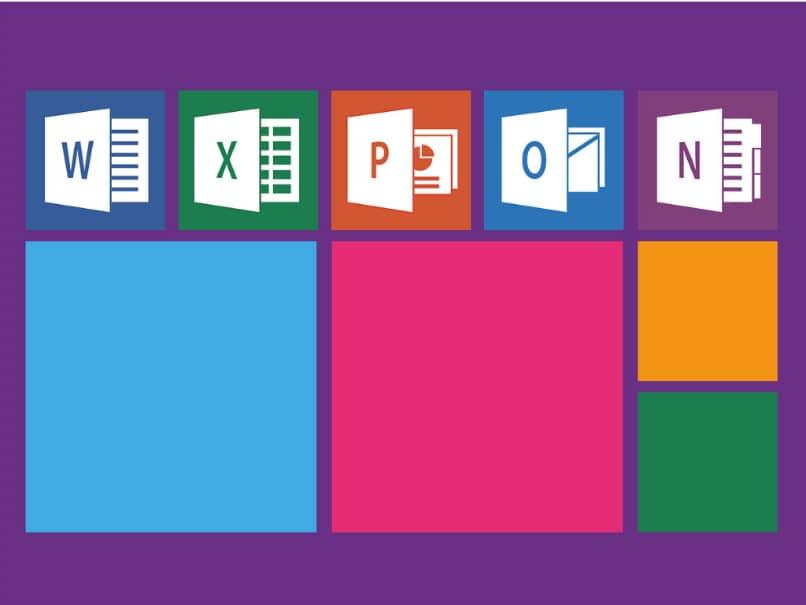 aplicaciones de oficina en diseño minimalista