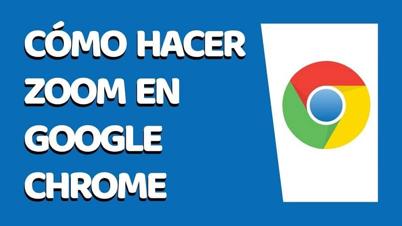 fondo azul google chrome