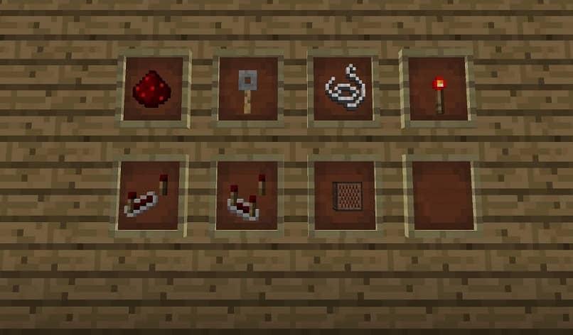 Pinturas de Minecraft