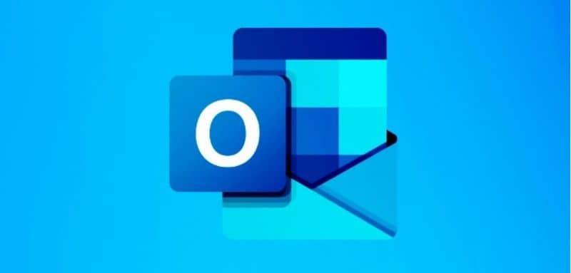 Logotipo de Outlook.