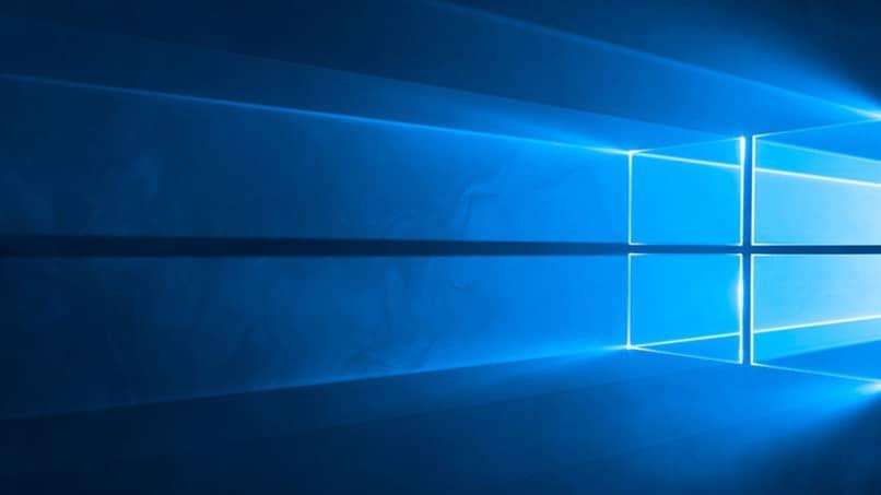 iniciar Windows 10