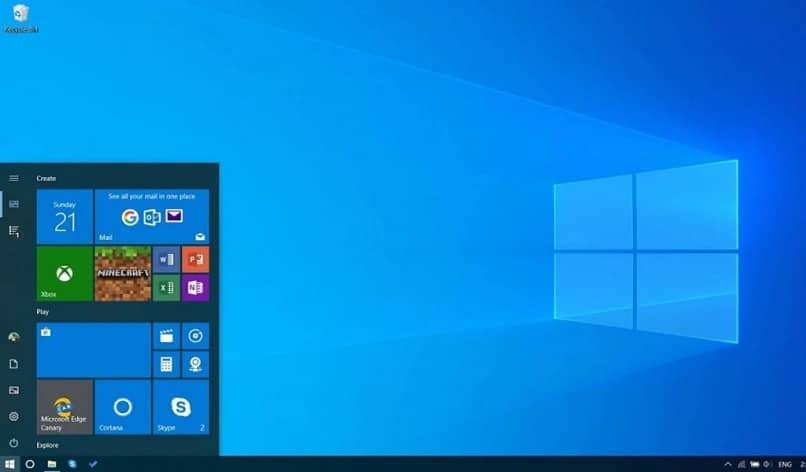 windows microsoft 10