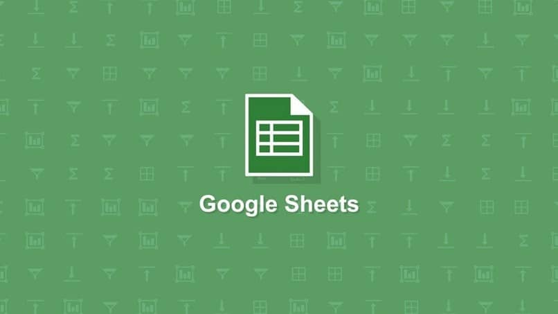 documento de hoja de Google